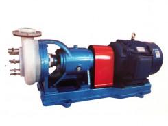 FEPB氟塑料合金离心泵