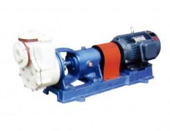 FZB氟塑料自吸泵