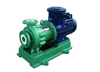 CQB-FA氟塑料磁力泵