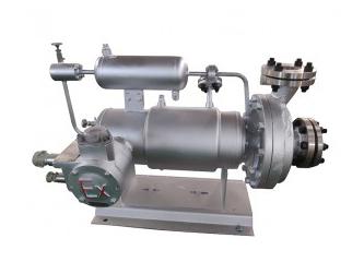H型高温型屏蔽泵