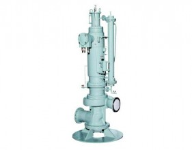 J型气封型屏蔽泵